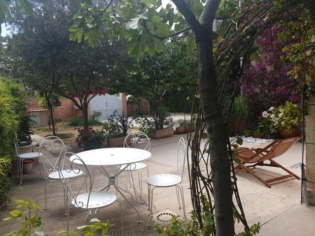 Appartement meublé à louer sur - Toulon