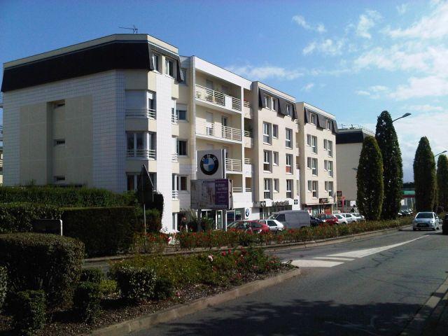 Appartement à louer sur Le Chesnay
