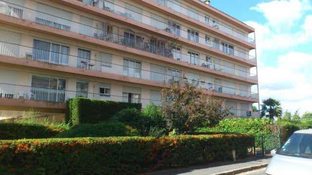 appartement à louer sur epinay s/seine