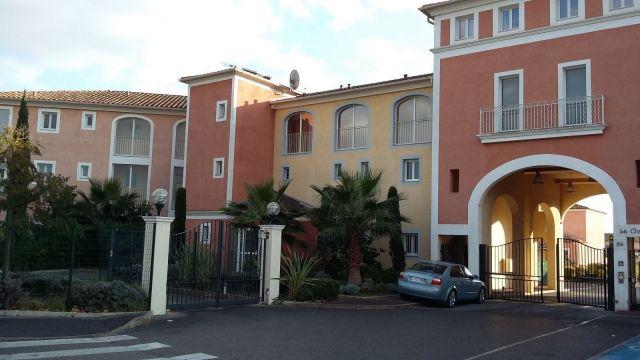 Appartement à louer sur Pegomas