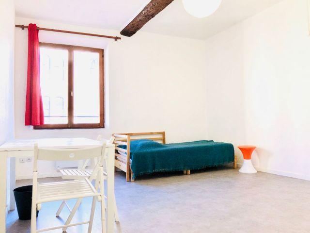 Appartement meublé à louer sur Toulon
