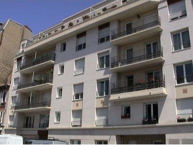 Appartement à louer sur Asnieres-sur-seine