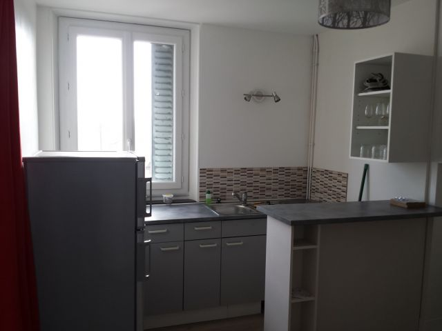 Appartement meublé à louer sur Valence