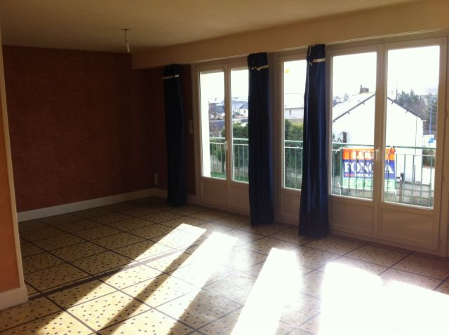 Appartement à louer sur Montjean Sur Loire