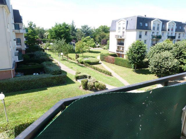 Appartement à louer sur Verneuil S/ Seine