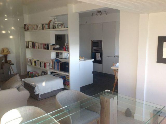 Appartement à louer sur Larmor-plage