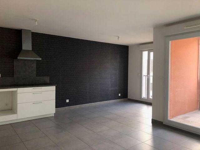 Appartement à louer sur Craponne