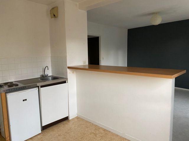 Appartement à louer sur Saint Jean Le Blanc