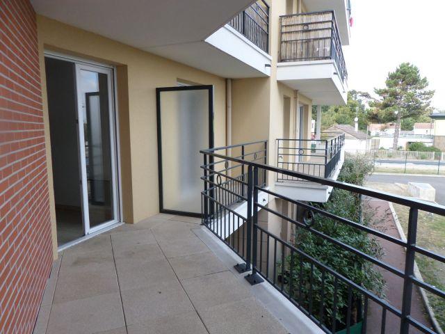 Appartement à louer sur Vigneux S/seine