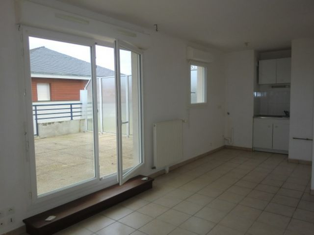 Appartement à louer sur Lorient
