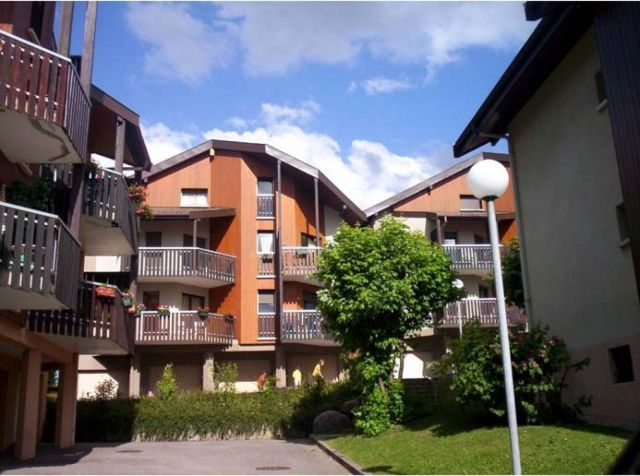 Appartement A Louer Annecy Le Vieux