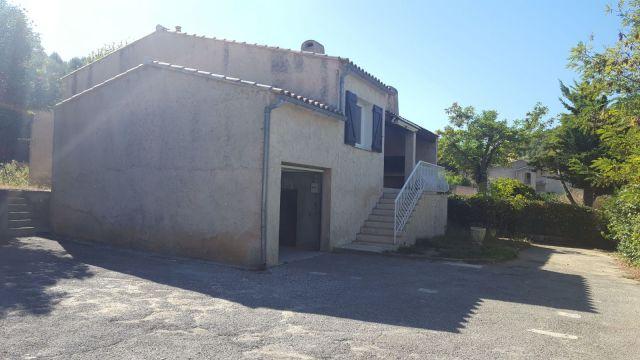 Maison à louer sur Saint Cyr Sur Mer