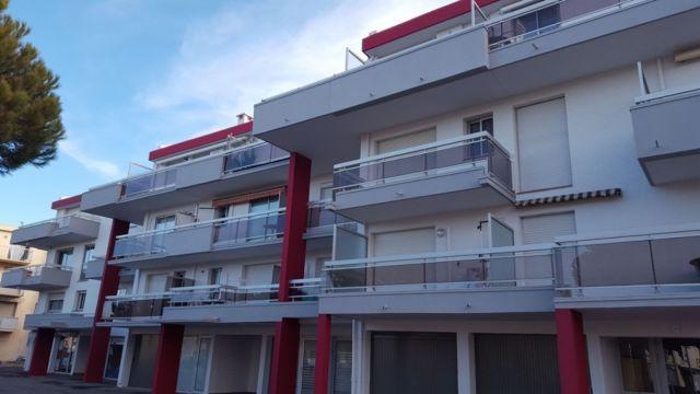 Appartement meublé à louer sur Saint Cyprien Plage