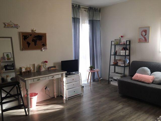 Appartement à louer sur Orleans La Source
