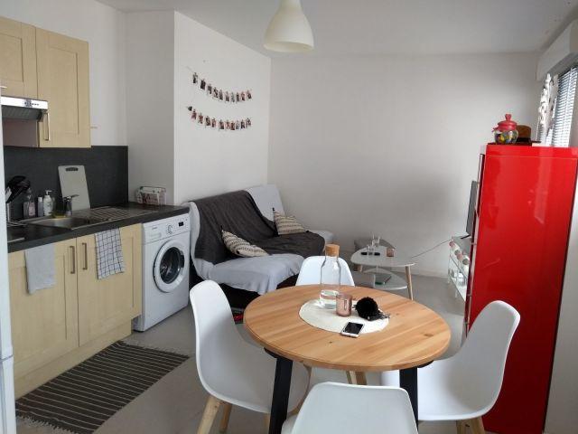 Appartement à louer sur Notre Dame De Monts