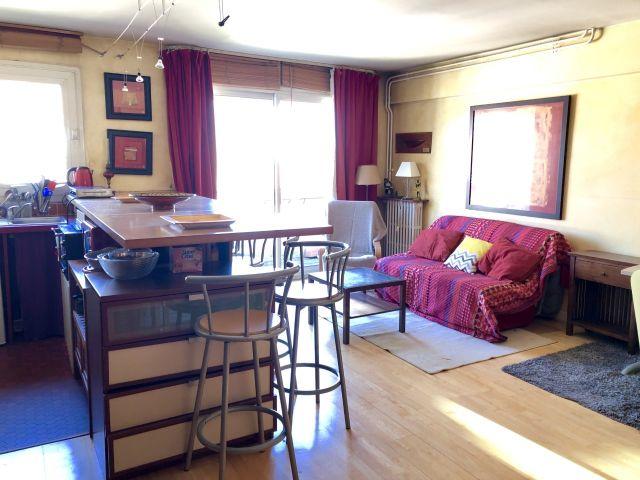 Appartement meublé à louer sur Paris
