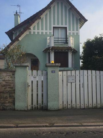 maison à louer sur montesson