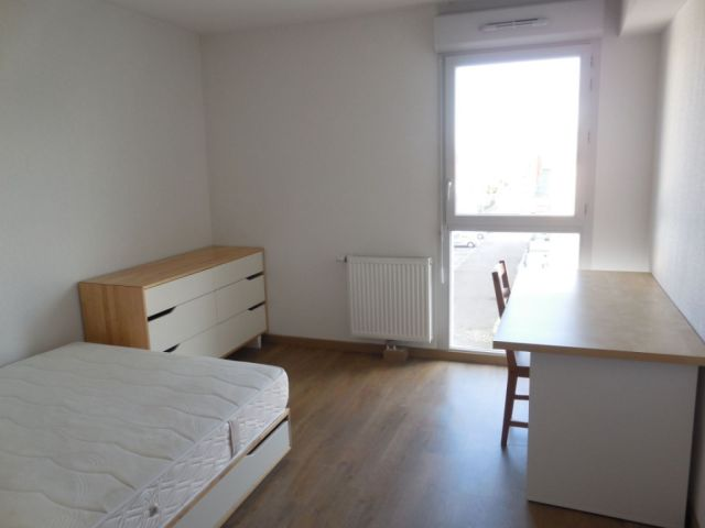 Appartement meublé 3 pièces à louer