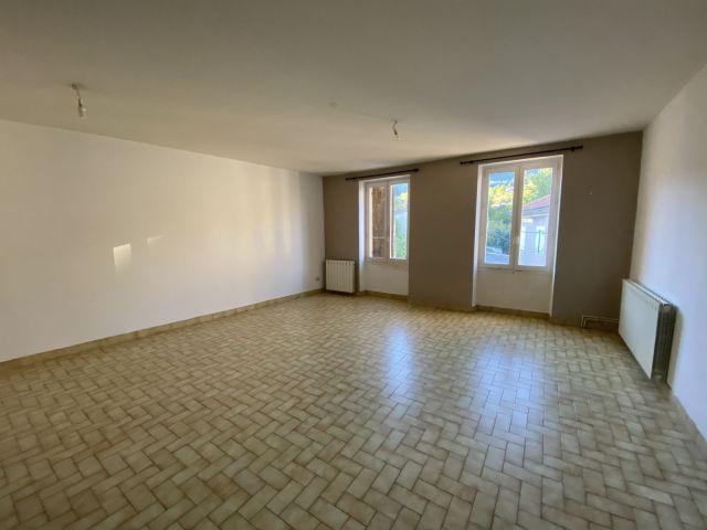 Appartement à louer sur La Voulte