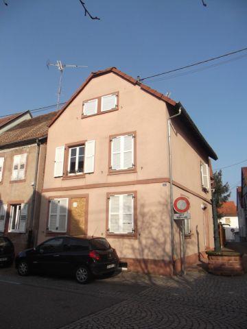 Appartement à louer sur Reichshoffen