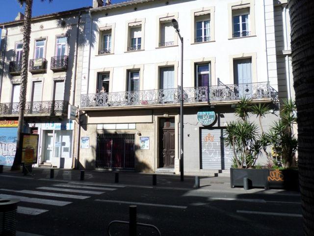 Local commercial à louer sur Perpignan
