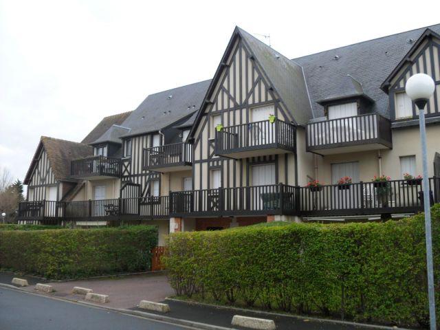 Appartement à louer sur Cabourg