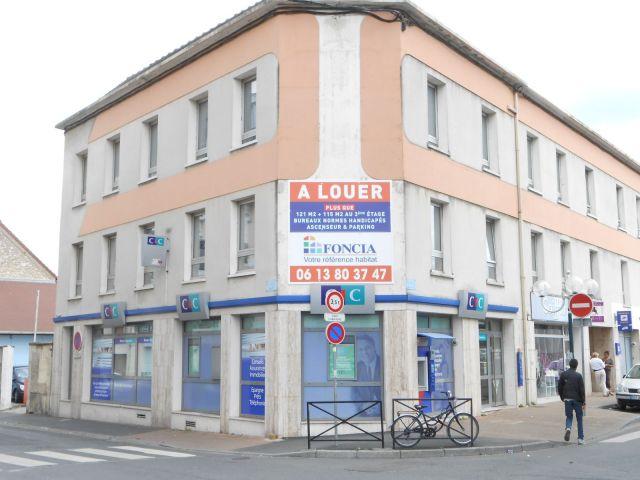 Location local commercial seine et marne 77 foncia - Location appartement meuble seine et marne ...