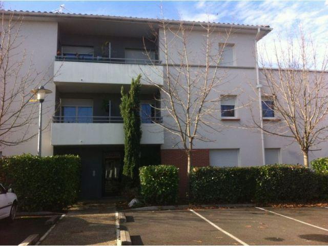 Appartement à louer sur Saint Juery