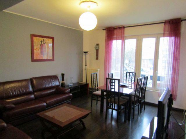 Appartement à louer sur Amiens
