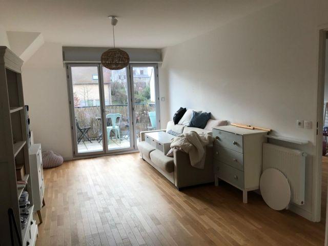 Appartement à louer sur Fourqueux