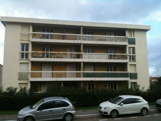 Appartement à louer sur Chateauneuf Les Martigue