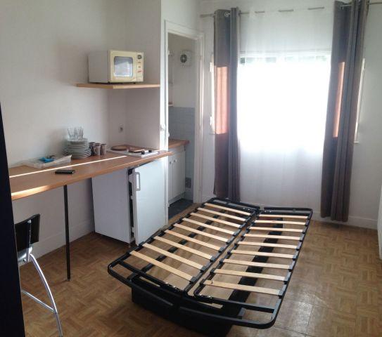 Appartement meublé à louer sur Saint Germain En Laye