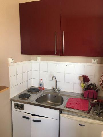 Appartement meublé à louer sur Saint Jean De Monts