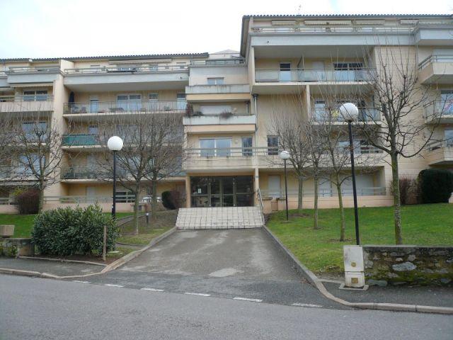 Appartement à louer sur Lozanne