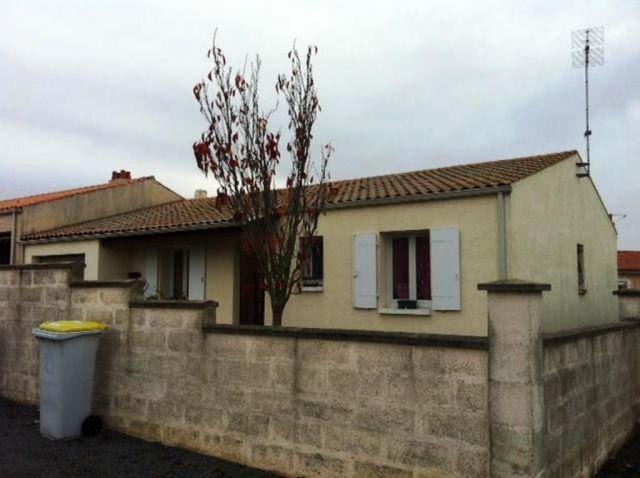 Maison à louer sur Tonnay-charente
