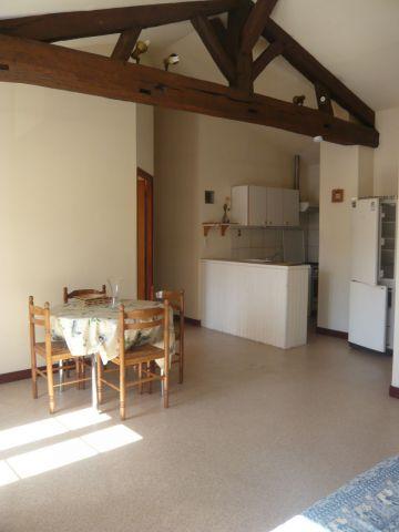 Appartement meublé à louer sur Rochefort