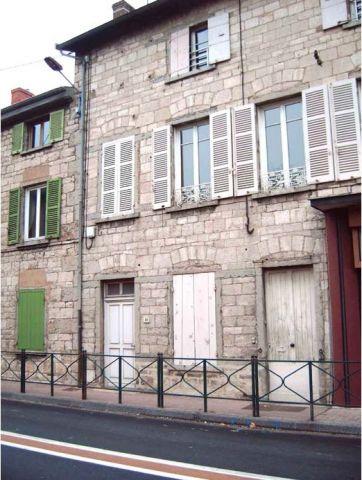 Appartement à louer sur Chasselay