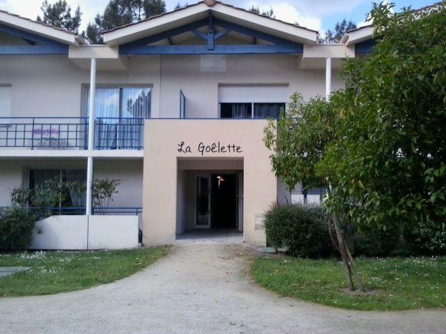 Appartement à louer sur Gujan Mestras
