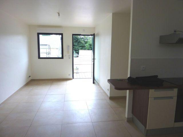 Appartement à louer sur Noyant