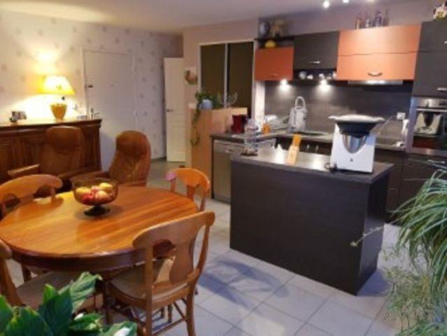 Appartement à louer sur Amberieu En Bugey