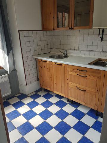 Appartement à louer sur Belloy En France
