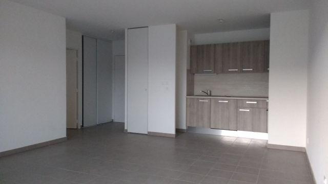 Appartement à louer sur Meyzieu