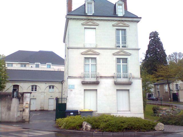 Appartement à louer sur Saint Cyr Sur Loire