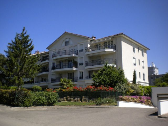 Location Appartement Miribel