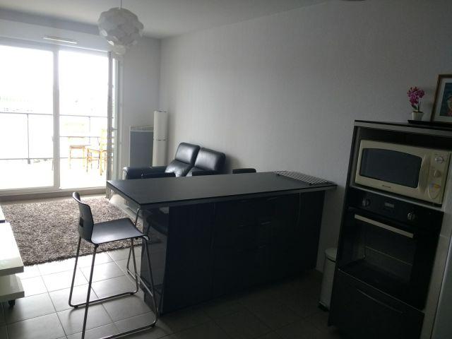 Appartement meublé à louer sur Marseille