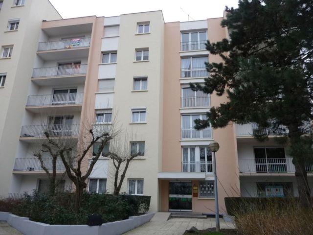 Appartement à louer sur Charleville Mezieres