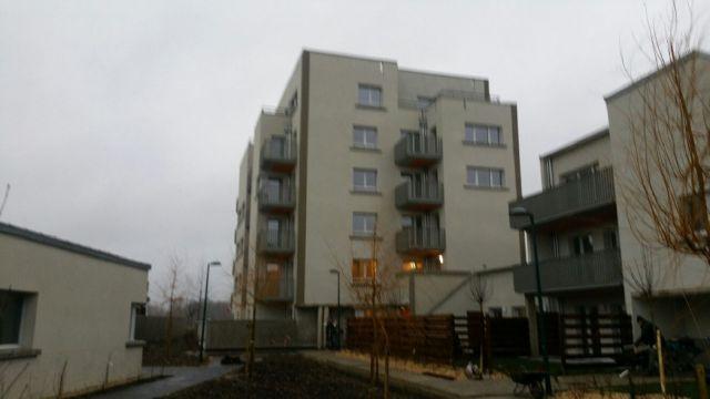Appartement à louer sur Bretigny S/orge