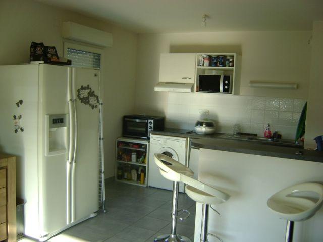 Appartement à louer sur Saint-laurent-de-la-salanque