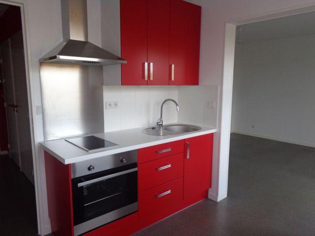 Appartement à louer sur Saint Benoit