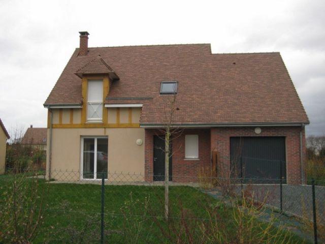 Maison à louer sur La Riviere St Sauveur